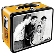 Million Dollar Quartet Large Fun Box Tin Tote
