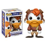 Darkwing Duck Launchpad McQuack Pop! Vinyl Figure