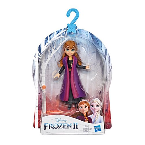 Frozen 2 Small Dolls Wave 1 Case