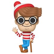 Where's Waldo Pop! Vinyl Figure