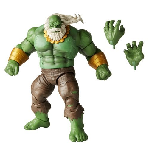 Marvel Legends Maestro Hulk 6-inch Action Figure