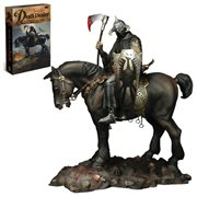 Frank Frazetta Death Dealer Model Kit