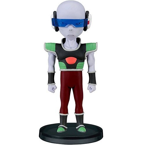 Dragon Ball Z Rebirth WCF Series 2 Tagoma Mini-Figure