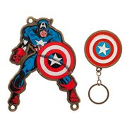 Captain America Magnetic Key Holder