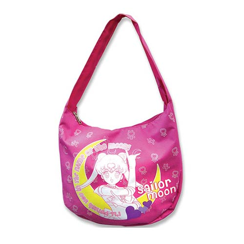 Sailor Moon Pink Handbag