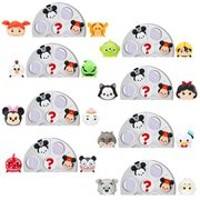 Disney Tsum Tsum 3-Pack Mini-Figures Wave 12 Case