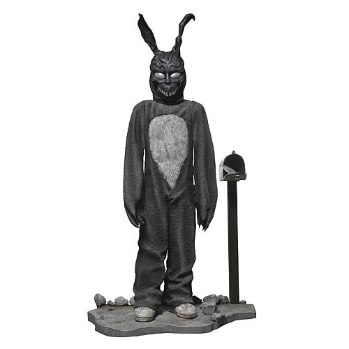 Donnie Darko Frank the Bunny 12-Inch Talking Action Figure