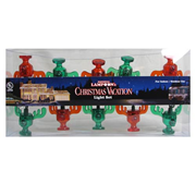 National Lampoon's Christmas Vacation Marty Moose Holiday Light Set