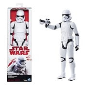 Star Wars: The Last Jedi 12-Inch Stormtrooper Action Figure