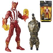 X-Men Marvel Legends 6-Inch Marvel's Sunfire Action Figure