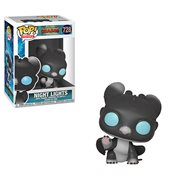 How to Train Your Dragon 3 Night Lights 3 Pop! Vinyl Figure #728