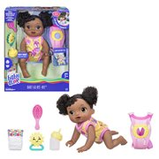 Baby Alive Baby Go Bye Bye Doll African American