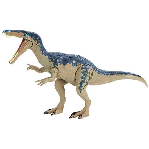 *Brand NEW* Jurassic World Fallen Kingdom Roarivores Baryonyx Figure