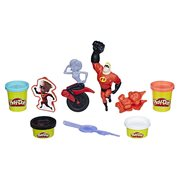 Incredibles 2 Play-Doh Incredible Tools
