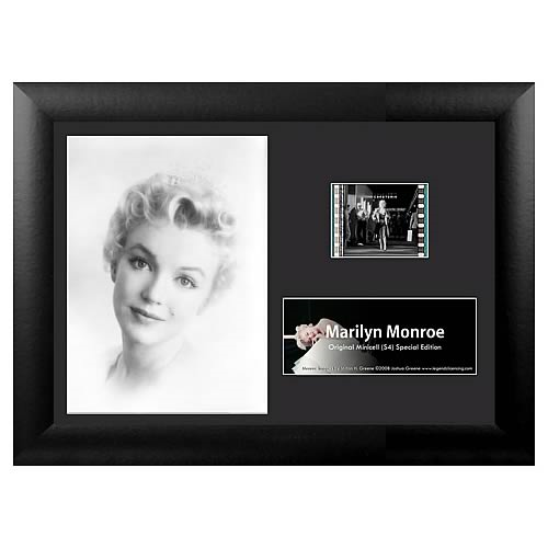 Marilyn Monroe Series 4 MGC Mini Cell