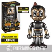 Astro Boy Metal Mix Premium Hikari Sofubi Vinyl Figure - Entertainment Earth Exclusive