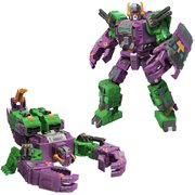 Transformers Generations War for Cybertron Earthrise Titan Scorponok
