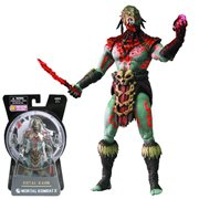 Mortal Kombat X Kotal Kahn Blood God Version Action Figure - Previews Exclusive