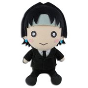 Hunter x Hunter Chrollo Sitting Pose 7-Inch Plush