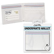 Underpants Wallet