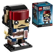 LEGO BrickHeadz 41593 Pirates of the Caribbean: Dead Men Tell No Tales Captain Jack Sparrow