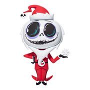 Disney The World of Miss Mindy Nightmare Before Christmas Santa Jack Vinyl Figure