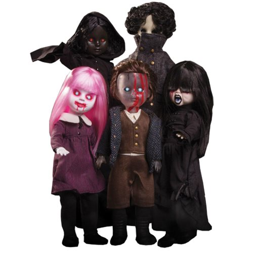 Living Dead Dolls Series 31 Set