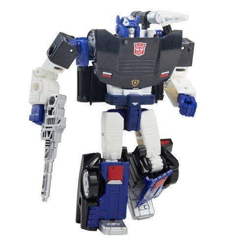 Transformers Generations Selects War for Cybertron Deluxe Deep Cover - Exclusive