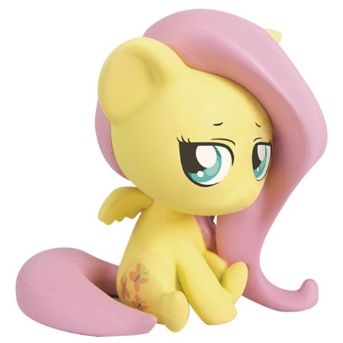 My Little Pony Fluttershy Chibi Statue