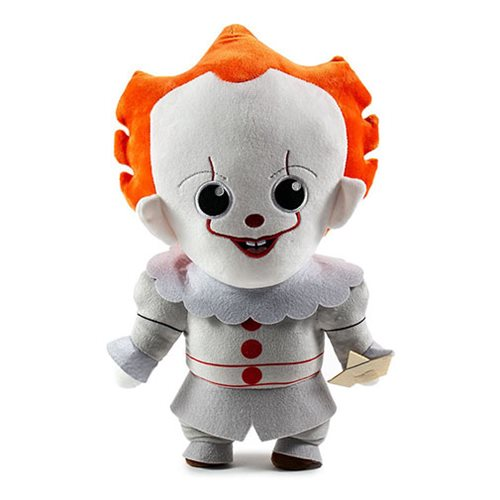 It Pennywise 2017 HugMe Plush
