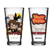 Harry Potter Castle Charm Toon Tumbler