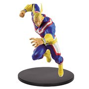 My Hero Academia The Amazing Heroes Volume 5 All Might Statue
