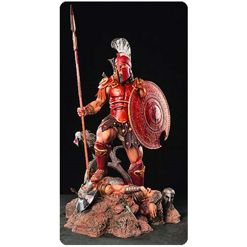 Ares God of War 1:4 Scale Statue