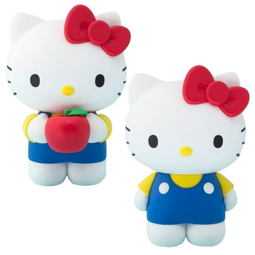 Hello Kitty Blue Figuarts ZERO Statue