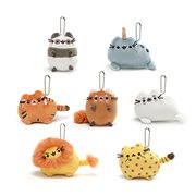 Pusheen the Cat Blind Box Series 7 Plush Display Box