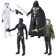 Star Wars Rogue One Hero Series 12-Inch Action Figures Wave 2 Case