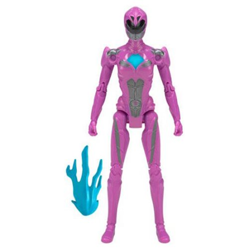Power Ranger Movie Pink Ranger 5-Inch Action Figure