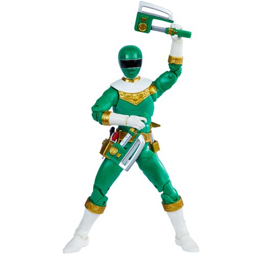 Power Rangers Lightning Collection 6-Inch Figures Wave 8