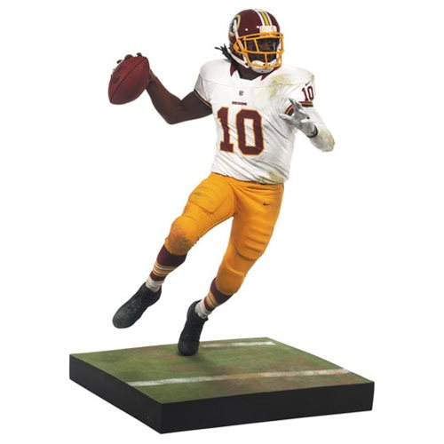 NFL Series 32 Robert Griffin III Action Figure