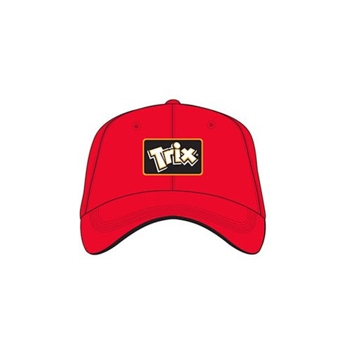 Trix Rabbit Red Dad Hat