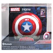 Captain America: Civil War Shield Bluetooth Speaker