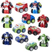 Transformers Rescue Bots Flipracers Wave 3
