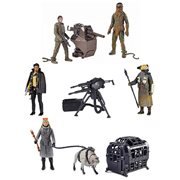 Star Wars Solo 3 3/4-Inch Action Figure 2-Packs Wave 2 Case