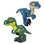 Fisher-Price Imaginext Jurassic World XL Dinosaur Figure Case