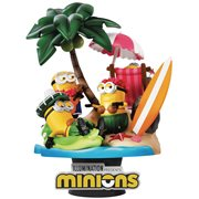 Minions Paradise D-Stage DS-051 6-Inch Statue