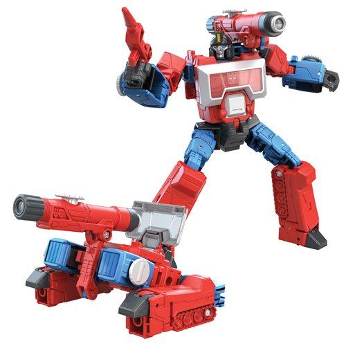 Transformers Studio Series 86 Deluxe Perceptor