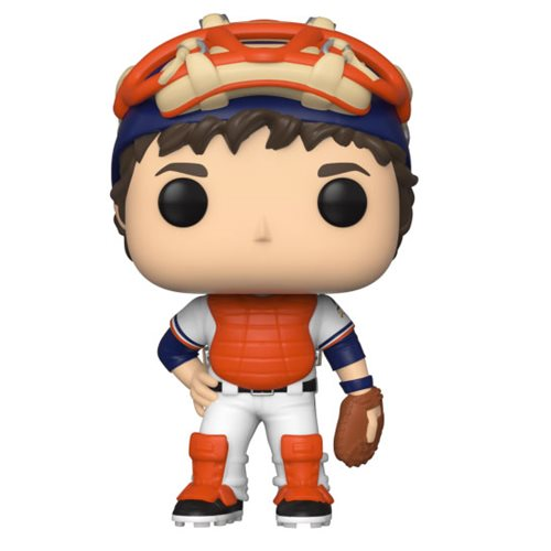 Major League Jake Taylor Pop! Vinyl Figure