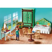 Playmobil 9476 Spirit Lucky's Bedroom