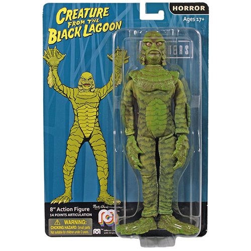 Creature from the Black Lagoon Mego 8-Inch Action Figure