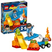 LEGO DUPLO Miles From Tomorrowland 10824 Miles Space Adventures